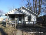 109 South Sheridan Avenue, Indianapolis, IN 46219