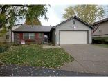 7944 Eagle Valley Pass, Indianapolis, IN 46214