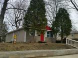 1237 Newman St, Indianapolis, IN 46201
