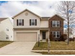 13583 Marlowe Ct, Fishers, IN 46038
