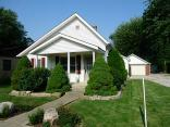 217 N Jefferson St, Brownsburg, IN 46112