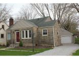 2109 Highland Ave, Anderson, IN 46011
