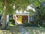 4248 Cornelius Avenue, Indianapolis, IN 46208