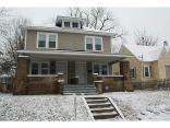 3038 N College Ave, Indianapolis, IN 46205