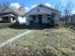 1233 West 31st Street, Indianapolis, IN 46208