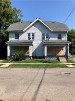 716 E 27th Street, Indianapolis, IN 46205