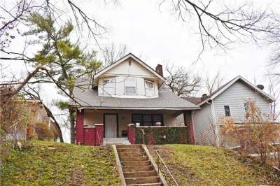 1315 W 34th Street, Indianapolis, IN 46208