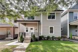 252 N Arsenal Avenue, Indianapolis, IN 46201