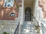 420 E Ohio St, Indianapolis, IN 46204