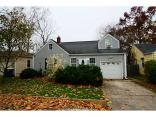 5832 Hillside Ave, Indianapolis, IN 46220