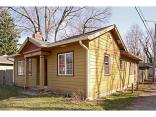 915 E 48th St, Indianapolis, IN 46205