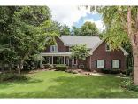13025 New Britton Dr, Fishers, IN 46038