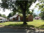 100 S West St, BARGERSVILLE, IN 46106