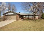 4312 Oil Creek Dr, Indianapolis, IN 46268