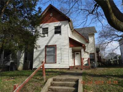 2314 E 12th Street, Indianapolis, IN 46201