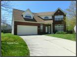6520 Fountain Springs Blvd, Indianapolis, IN 46236