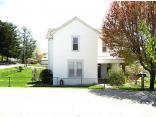 8554 S County Road 210 E, Greensburg, IN 47240