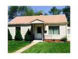 2332 Golf View Dr, Indianapolis, IN 46203