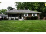 2141 Hanover Dr, Indianapolis, IN 46227