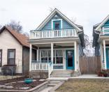 1048 Hosbrook Street, Indianapolis, IN 46203