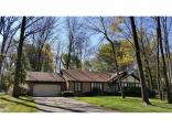6763 West Byron  Drive, Fountaintown, IN 46130