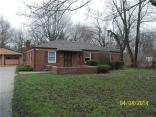 4323 N Lesley Ave, INDIANAPOLIS, IN 46226