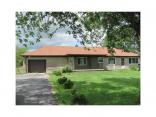 6444 Milhouse Rd, INDIANAPOLIS, IN 46221