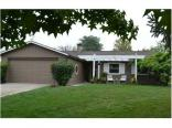 8521 Beckinhill Ct, Indianapolis, IN 46256