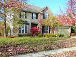 8302 Crystal Pointe Ln, Indianapolis, IN 46236