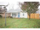 4744 Kingsley Dr, Indianapolis, IN 46205