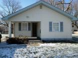 348 Woodrow Ave, Indianapolis, IN 46241