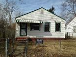 2362 N Dearborn St, Indianapolis, IN 46218