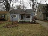 5615 Beechwood Ave, Indianapolis, IN 46219