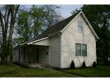 1136 N Temple Ave, Indianapolis, IN 46201
