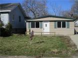 842 S Norfolk St, Indianapolis, IN 46241