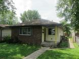 2832 S Illinois St, INDIANAPOLIS, IN 46225