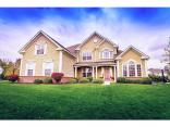 14184 Turner Hollow Pl, Fishers, IN 46040
