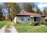 3906 N Hawthorne Ln, Indianapolis, IN 46226