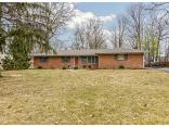 7417 Frederick E Dr, Indianapolis, IN 46260