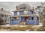 3959 Carrollton Ave, Indianapolis, IN 46205