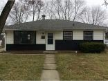 7383 E 53rd St, Indianapolis, IN 46226