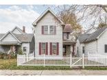 418 Iowa Street, Indianapolis, IN 46225