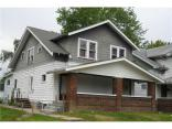 402~2D404 N Kealing Ave, INDIANAPOLIS, IN 46201