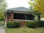 1102 N Linwood Ave, Indianapolis, IN 46201