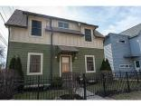 617 E 23rd St, Indianapolis, IN 46205
