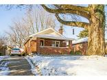 6138 Ralston Ave, Indianapolis, IN 46220