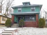 2217 Nowland Avenue, Indianapolis, IN 46201