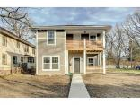 3321 Carrollton Avenue, Indianapolis, IN 46205