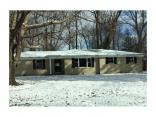7243 N Tuxedo St, Indianapolis, IN 46240
