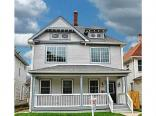 1415 Marlowe Ave, Indianapolis, IN 46201